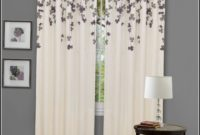 108 Inch Curtains Amazon