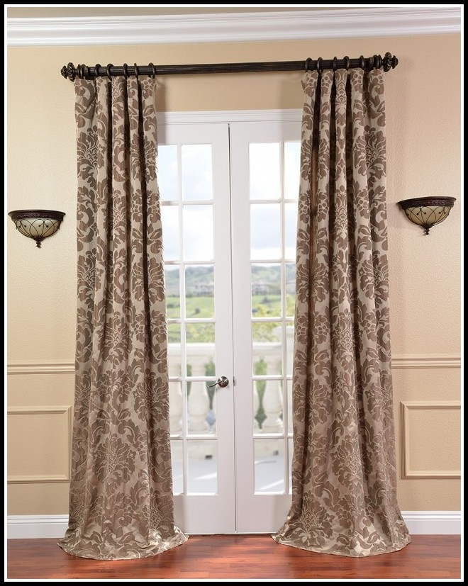 108 Inch Curtains Target