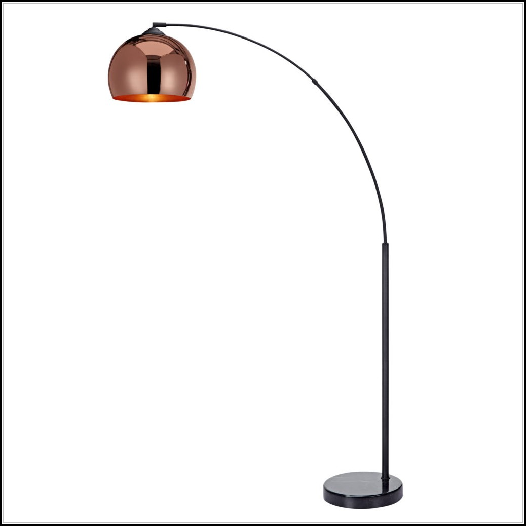 3 Arm Arc Floor Lamp