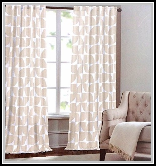 96 Inch Curtains Amazon