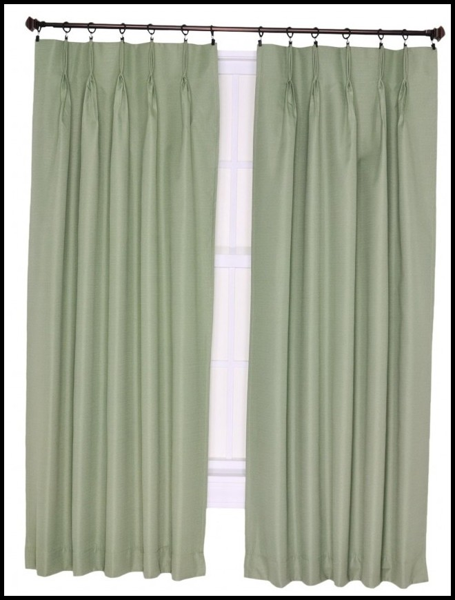 96 Inch Curtains Target