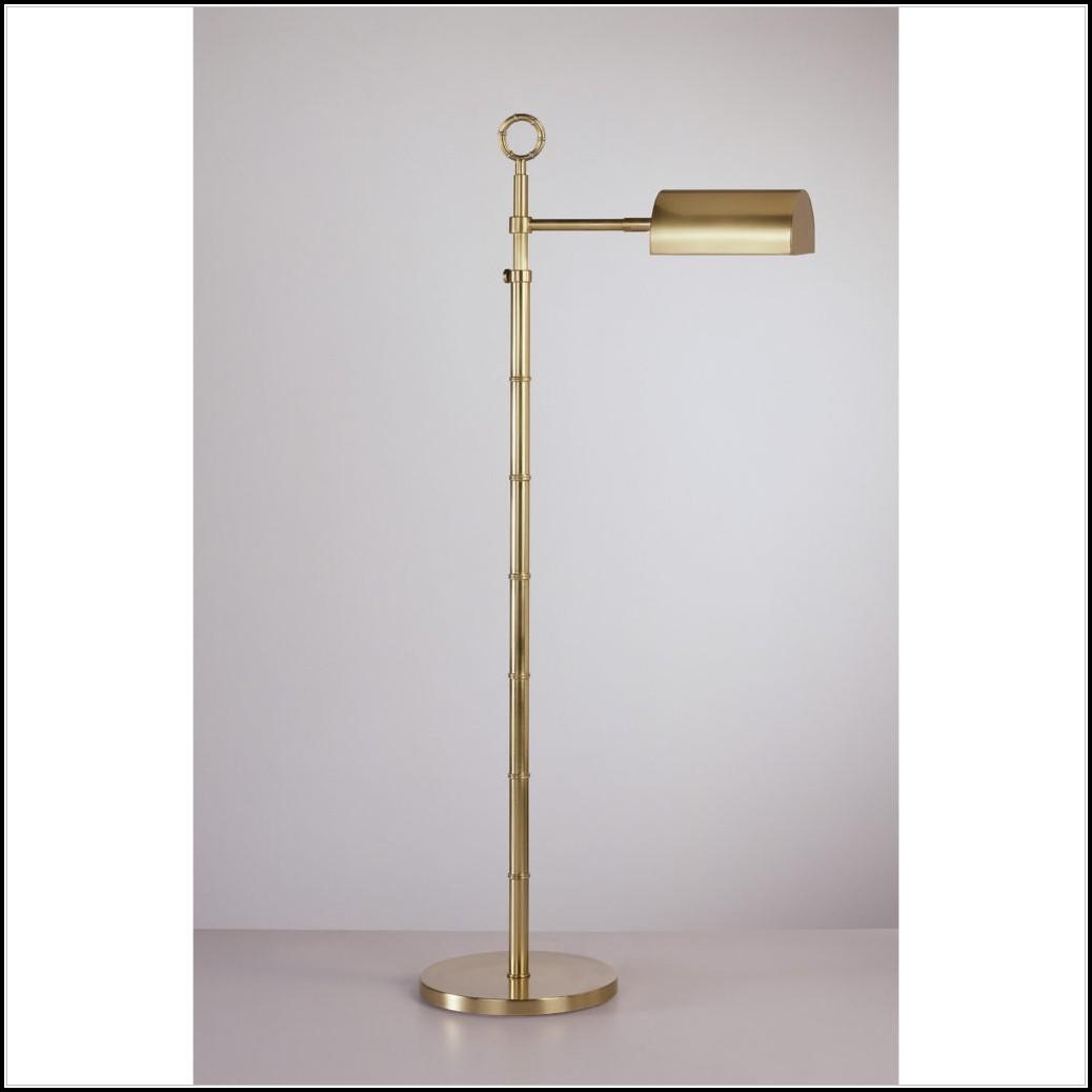 Adjustable Multi Arm Floor Lamp