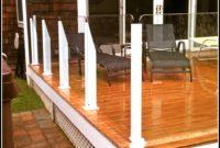 Aluminum Deck Railing Systems Home Depot