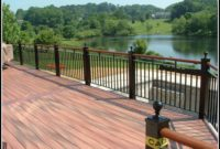 Aluminum Railings For Decks