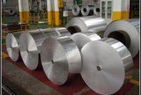Aluminum Trailer Decking Material