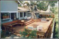 Backyard Decks For Small Yards