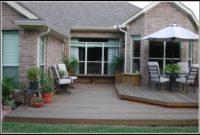 Backyard Decks On A Slope