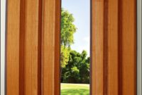 Bamboo Curtain Panels Amazon