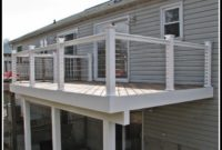 Cable Deck Railing Canada