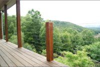 Cable Railing Deck Systems