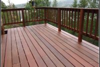 Cheap And Easy Deck Railing Ideas