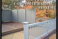 Cheap Deck Railings Ideas