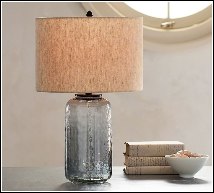 Clift Seeded Glass Table Lamp Lamps Home Decorating Ideas