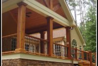 Covered Porches And Decks