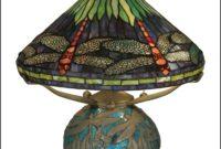 Dale Tiffany Dragonfly Lamp Shade