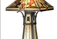 Dale Tiffany Glass Lamp Shades