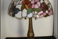 Dale Tiffany Lily Lamp Shade