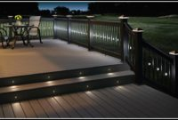 Deck Lighting Kits Bunnings