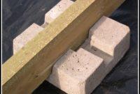Deck Pier Blocks Uk