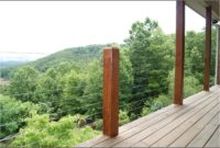 Deck Railing Designs Cable