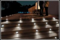 Deck Stair Lights Amazon