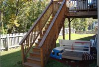 Deck Stair Railings Pictures