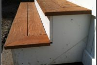 Deck Stair Treads And Risers