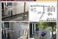 Deck Wire Railing Kits