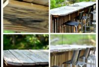 Diy Deck Railing Bar