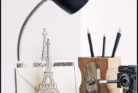 Eiffel Tower Table Lamp Graham And Green