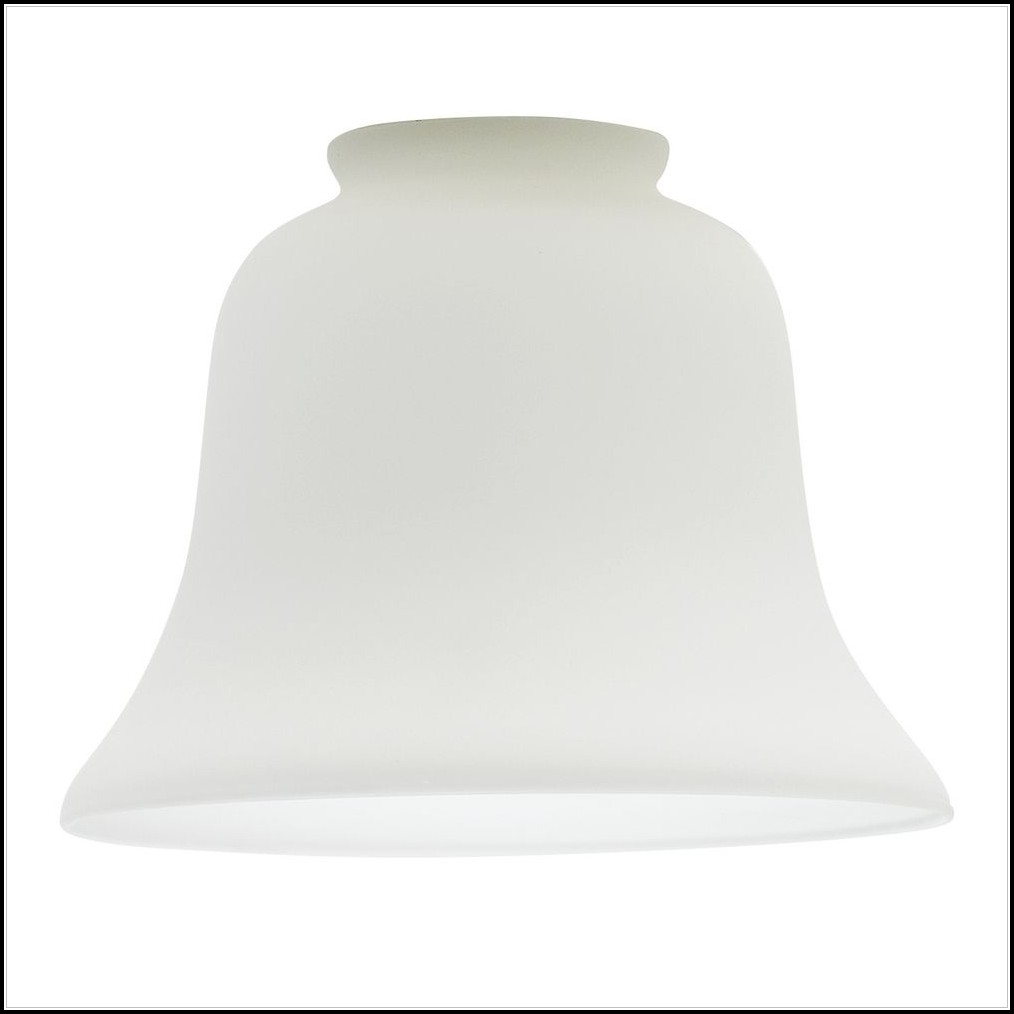Floor Lamp Replacement Shades Glass