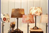 Home Depot Lamp Shades Canada