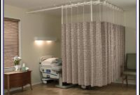 Hospital Curtain Track Amazon
