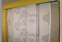 Ikea Curtain Panels White