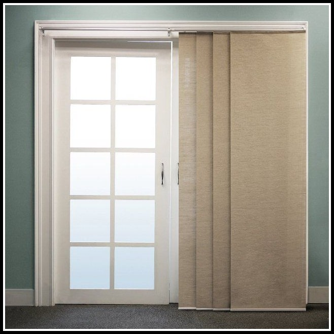 Ikea Panel Curtains For Sliding Glass Doors