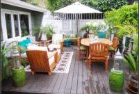 Inexpensive Deck Decorating Ideas
