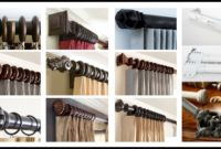 Kirsch Curtain Rods And Finials