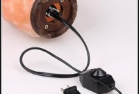 Lamp Cord Switch With Dimmer