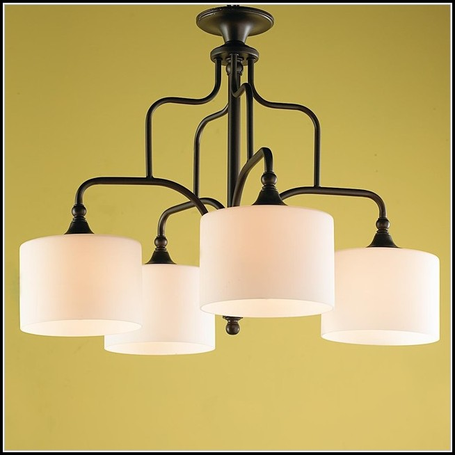 Lamp Shades For Chandeliers Glass