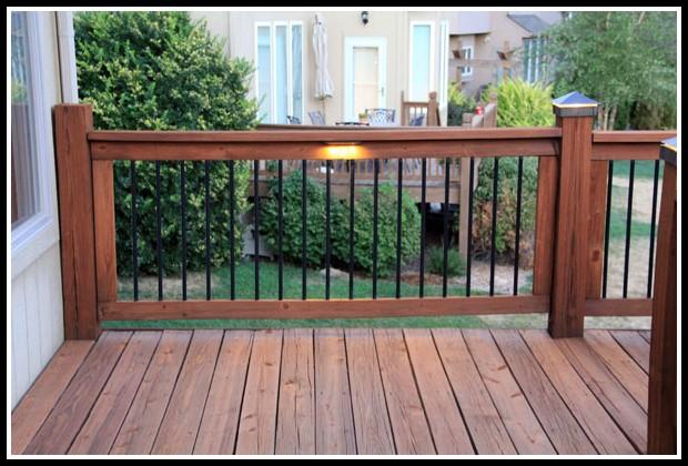 Led Deck Railing Lights