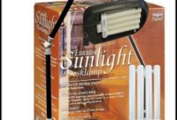 Lights Of America Sunlight Lamp