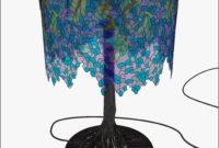 Meyda Tiffany Desk Lamp