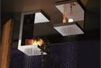 Modern Heat Lamp For Bathroom