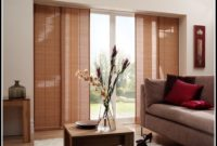 Modern Sliding Door Curtains