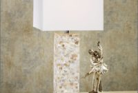 Mother Of Pearl Lamps