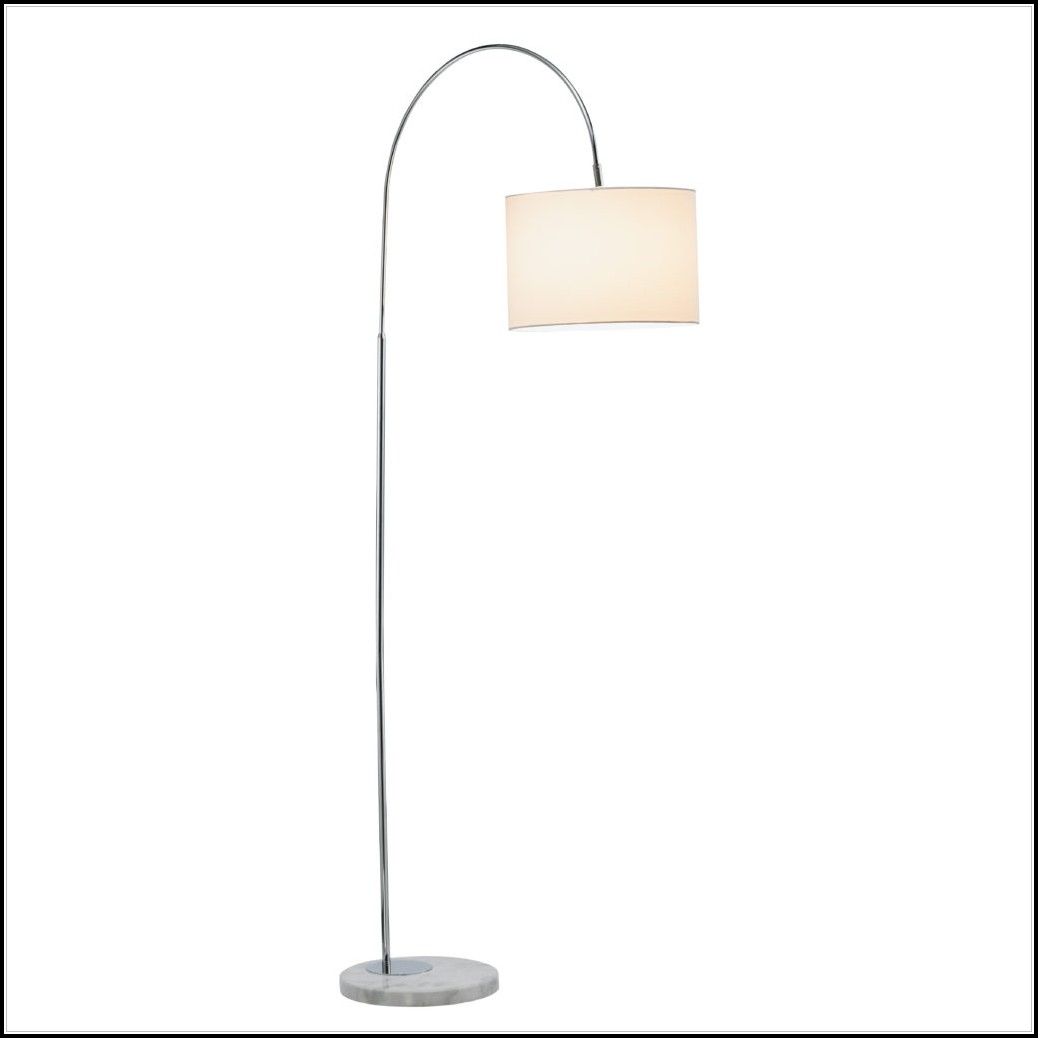 Multi Arm Arc Floor Lamp