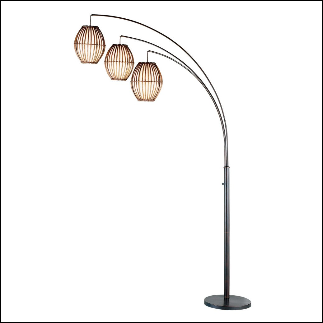 Multi Arm Floor Lamp Replacement Shades Lamps Home