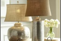 Nightstand Lamps For Bedroom