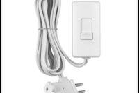 Plug In Lamp Dimmer Walmart