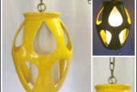 Plug In Tiffany Swag Lamp